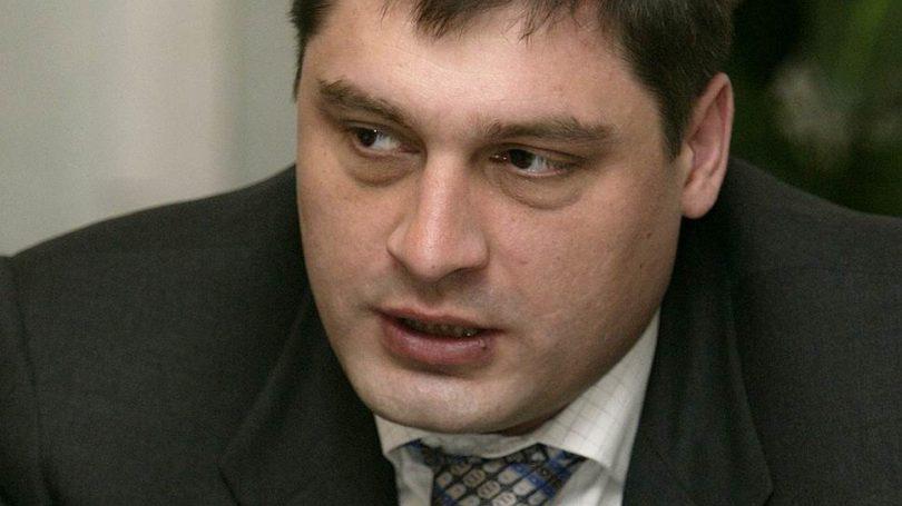Микаил Шишханов вошел в состав директоров Группы компаний «Интеко»