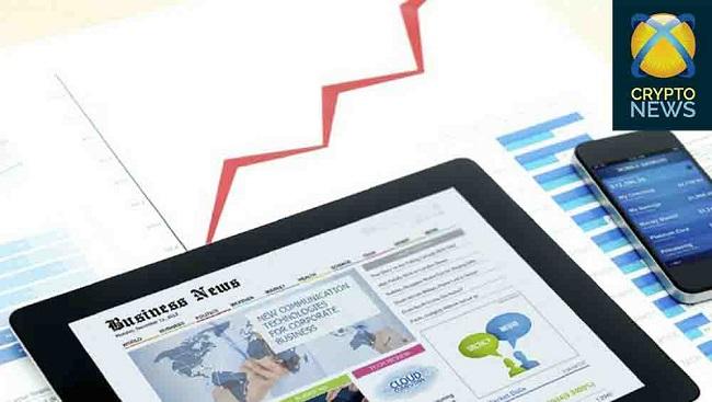 Узнать все о криптовалютах поможет информационное агентство CryptoNews