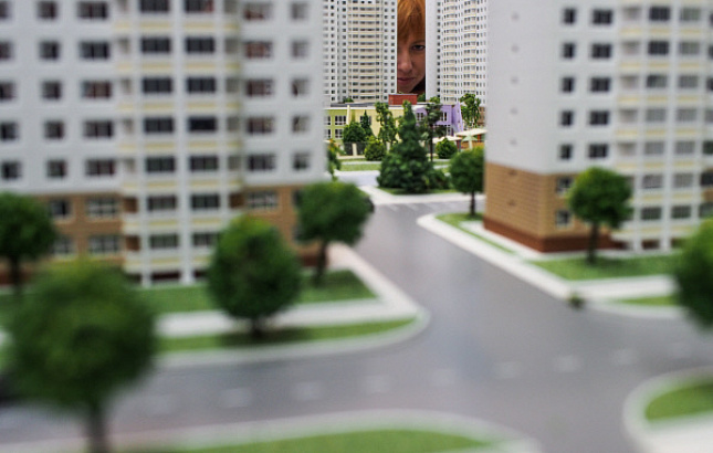 Общественные пространства на территории «новой» Москвы создаст команда архитекторов из Нидерландов