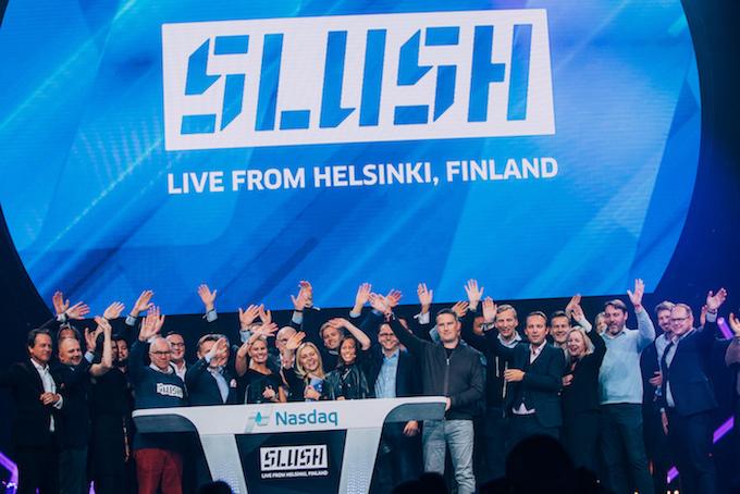 РЭЦ представил высокотехнологичные стартапы на выставке-конференции в Хельсинки