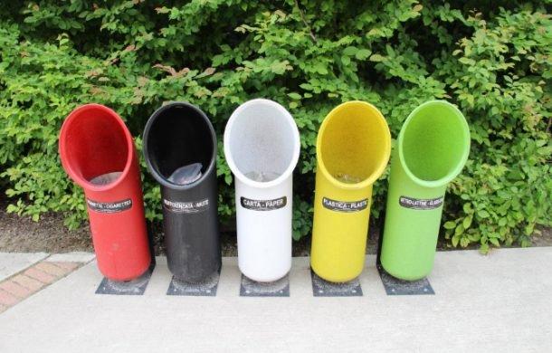 Россия хочет воспользоваться передовым опытом Скандинавии в борьбе с мусором