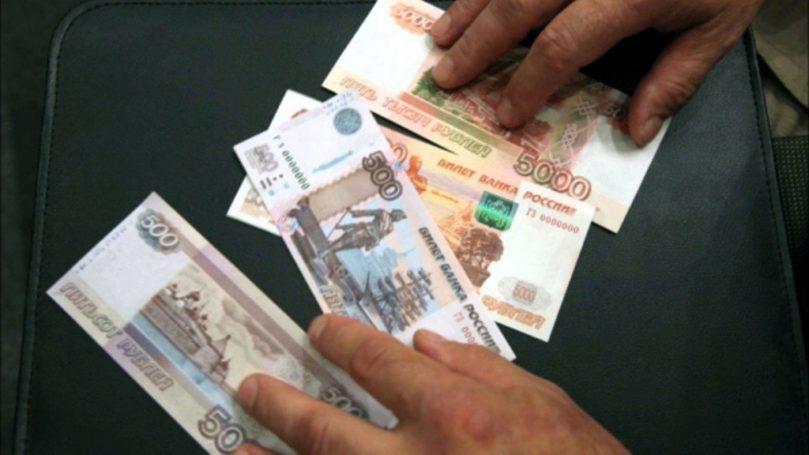 Учителям Москвы в прошлом году благодаря новой формуле увеличили зарплату в среднем на 15 тысяч в месяц