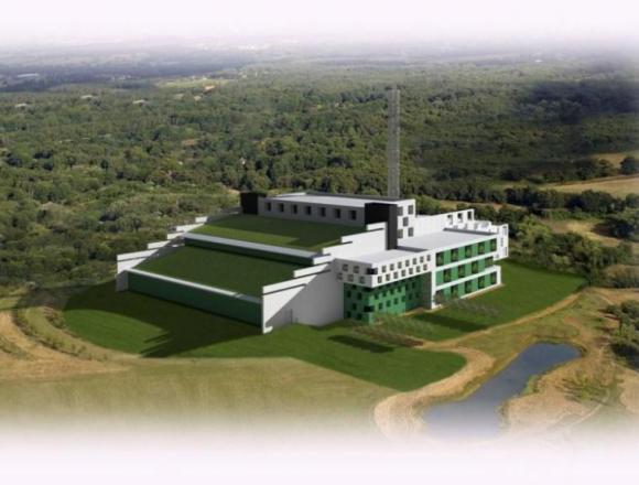 В России начнут производить энергию из мусора