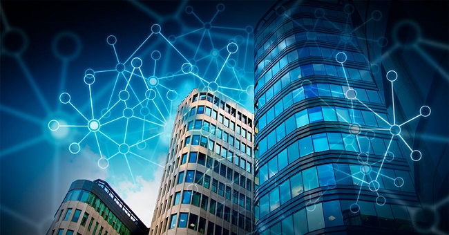 Сервис AMO.ru о блокчейне в недвижимости