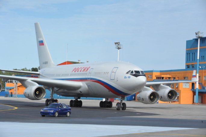 Хулигана с рейса Москва-Петропавловск-Камчатский Аэрофлот намерен серьезно наказать