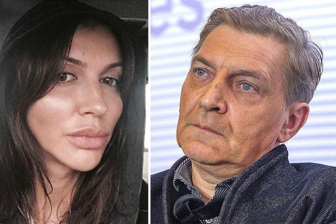 Александр Невзоров: «В ситуации с Аршавиной и Аэрофлотом я на стороне бортпроводниц»