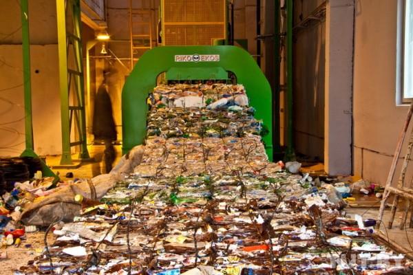 В Московской области появятся мусоросжигательные заводы и станет меньше свалок