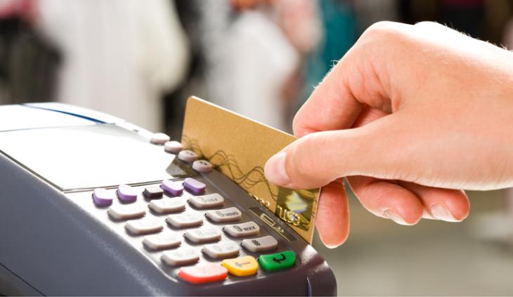 Эквайринг Бинбанка в малом бизнесе увеличил обороты компании до полумилларда рублей в месяц
