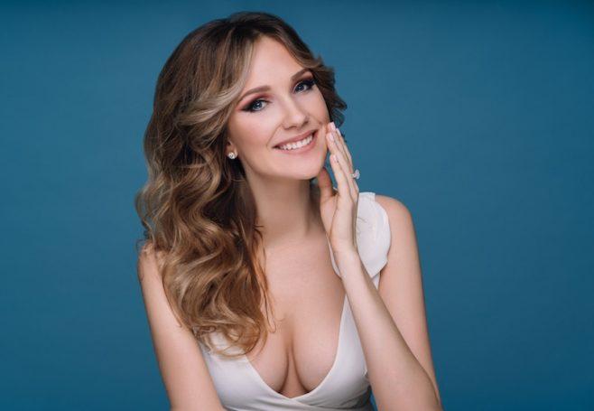 Анастасия Щипанова представит Белоруссию на конкурсе «MISS INTERCONTINENTAL»
