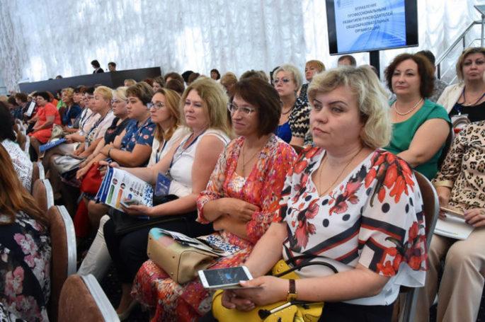 Исаак Калина: московский директор школы должен быть организатором деятельности большего коллектива