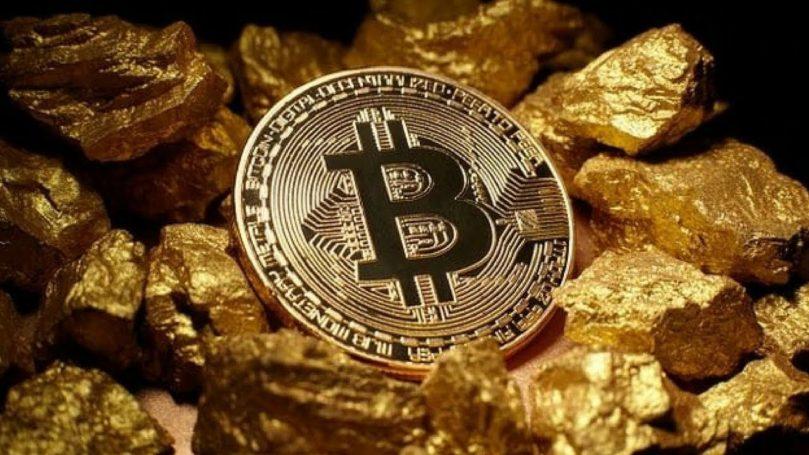 Игуменское золотое месторождение выпустит свою криптовалюту