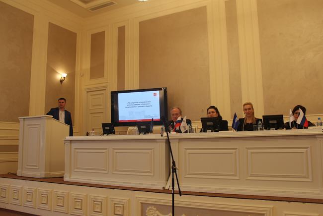 На конференции в Москве обсудили вопросы расширения возможностей использования ТЦА