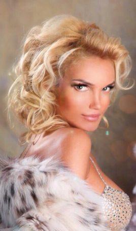 Мисс Санкт-Петербург покоряет новые вершины в качестве президента ЖБК «Спартак»