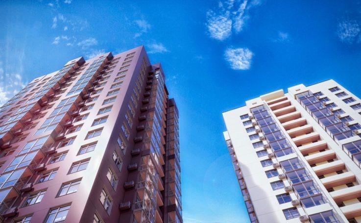Сити-комплекс «Барбарис»: 10% скидки на апартаменты – воспользуйтесь моментом