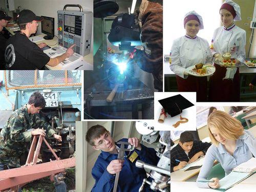 Профобучение московских школьников обеспечивают колледжи