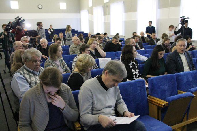 ОНФ: мы не допустим строительства мусорного полигона в Киржачском районе Владимирской области