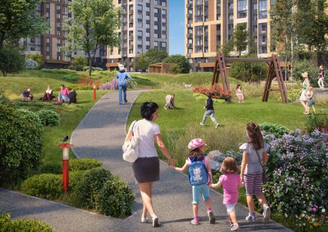 ЖК «Южное Бунино»: беспрецедентная стоимость жилья