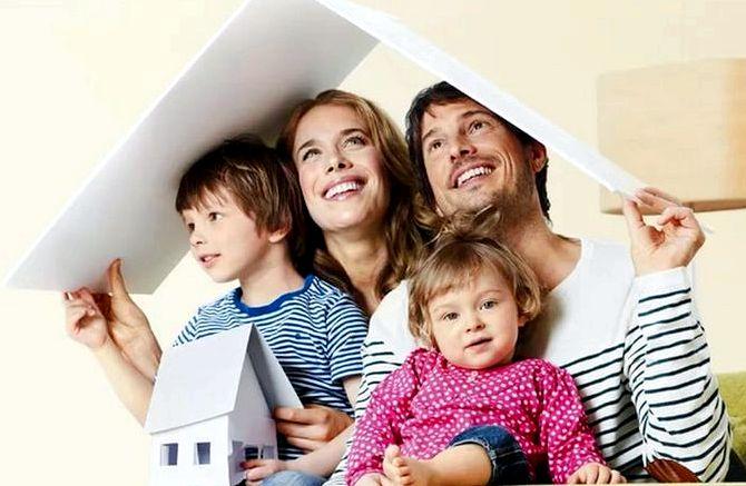 Жилье в новых комплексах ГК «А101» молодые семьи могут купить с ипотекой в 6%