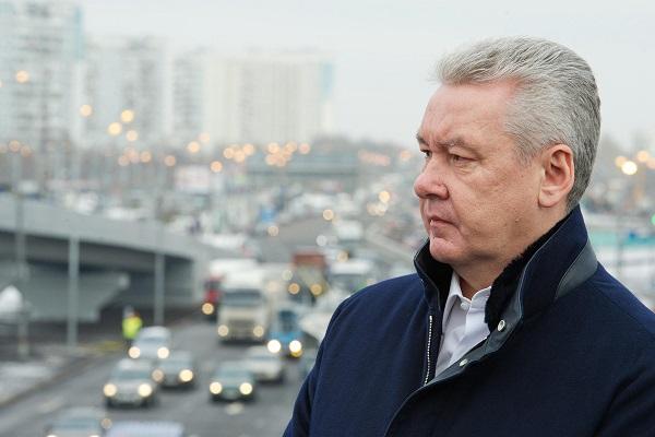 Сергей Собянин: в течение 3-4 лет в Московской области появятся четыре МСЗ