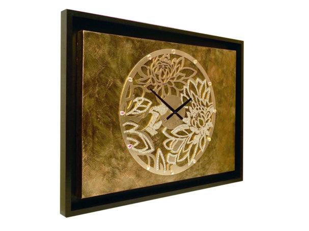 Настенные часы Mariarty – самые красивые хранители времени в России