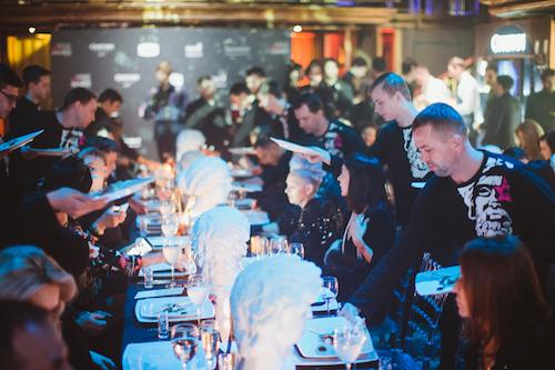 Ежегодная премия в области шоу-бизнеса и клубной жизни — Night Life Awards — подвела итоги года, назвав лучших представителей столичной ночной жизни