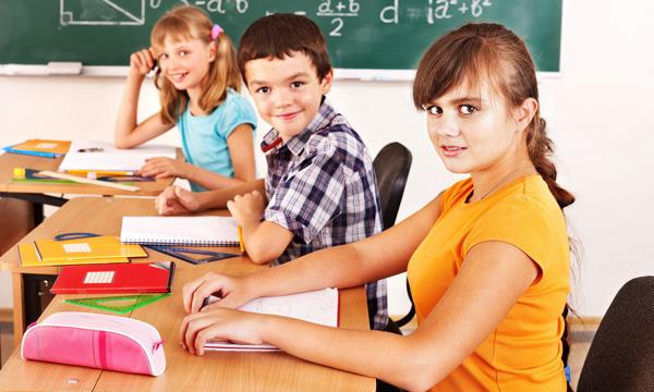 Исаак Калина отметил важность воспитательных моментов при совместном обучении с особенными детьми