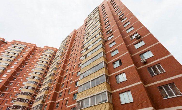 Зимой спрос на квартиры в Новой Москве прибавил 80%