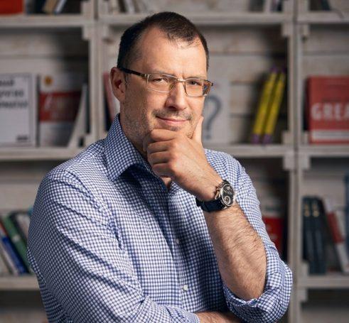 Станислав Логунов сообщил о выпуске книги «Путь самурая»