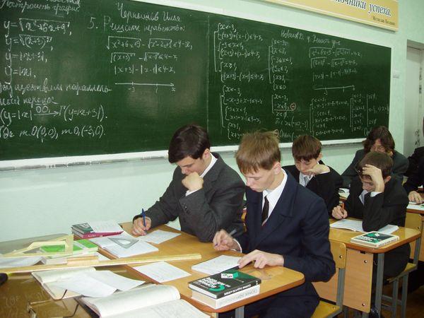 Исаак Калина: умение выбирать — чрезвычайно важно для ученика будущего