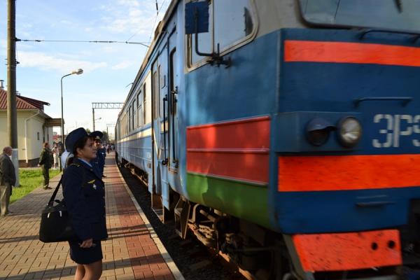 Журналисты встревожены сбоями в билетной инфраструктуре РЖД
