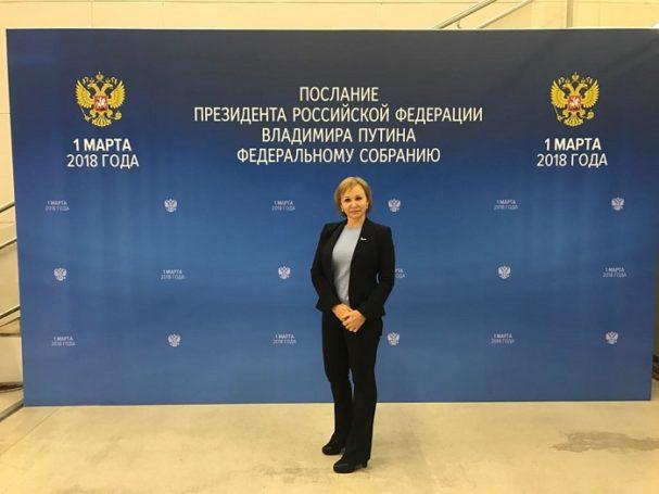 Президент РФ призвал убрать все негативное, что оказывает давление на бизнес