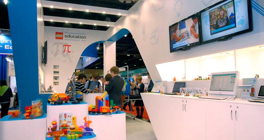 LEGO Education открывает новую инновационную образовательную площадку « STEAM Академия 2030»