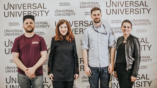 В Москве объявлен запуск первого университета креативных индустрий