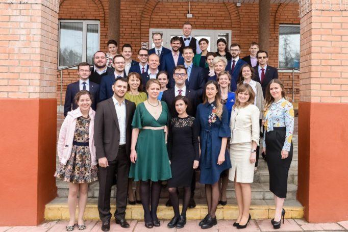 В столице названы лауреаты конкурса «Учитель года Москвы-2018»