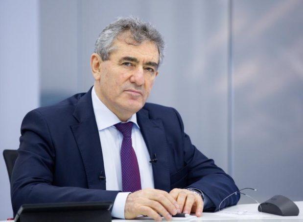 Исаак Калина: в обозримом будущем в Москве будет активно развиваться старшая школа
