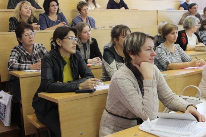 Два десятка московских учителей поедут стажироваться в Кремниевой долине
