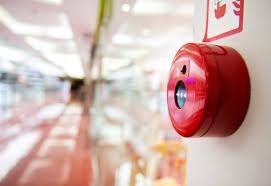 Москва продолжает модернизацию систем противопожарной безопасности в школах