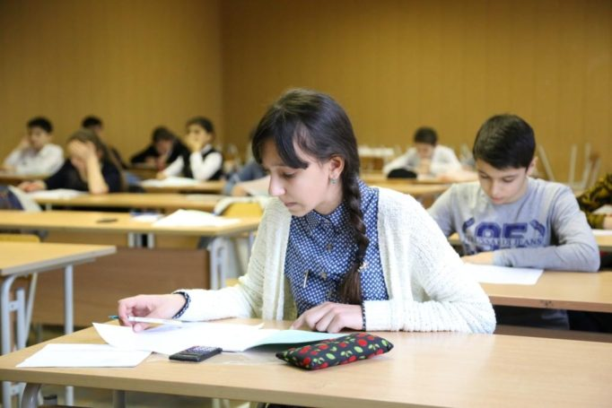 Московский опыт помог образовательной системе Дагестана