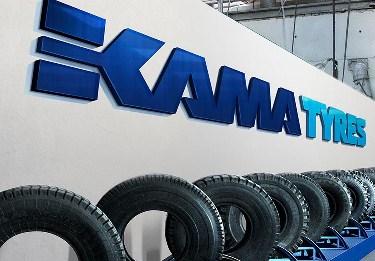 Шинный комплекс KAMA TYRES увеличил объём поставок продукции в Монголию