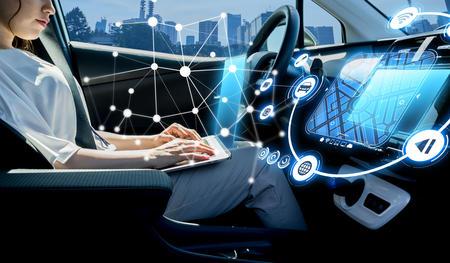 Авто без водителя и высокотехнологичные сервисы: что будет обсуждаться на форуме «Автонет»
