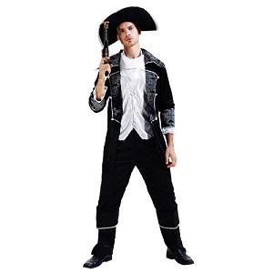 10 костюмов на Хэллоуин для настоящих мужчин (которые не любят ходить по ма-газинам)