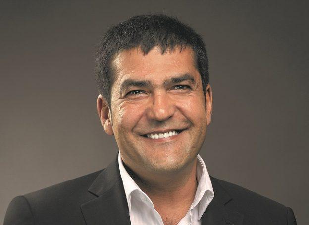 Coca-Cola объявила о назначении Никоса Куметтиса на должность президента группы EMEA