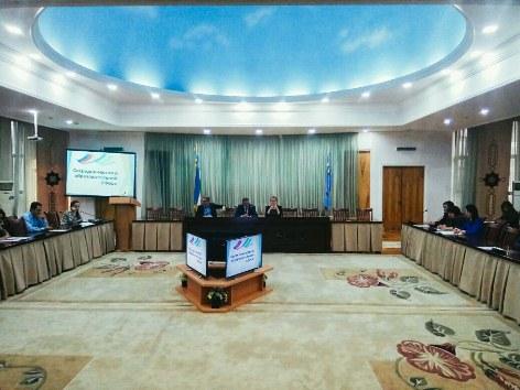Узбекистан и Россия усиливают многоплановое взаимодействие в образовательной сфере
