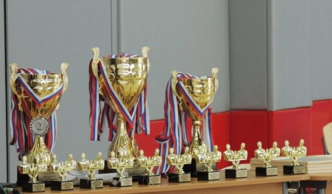В Хорошевском районе Москвы готовятся к проведению юбилейного турнира по армрестлингу