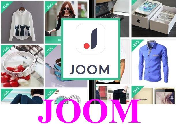 В мобильном приложении Joom появилась функция видеоотзывов о товарах