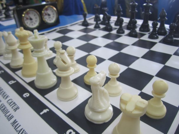 Promethean Partners With Chess Grandmaster to Launch School Chess Competition
