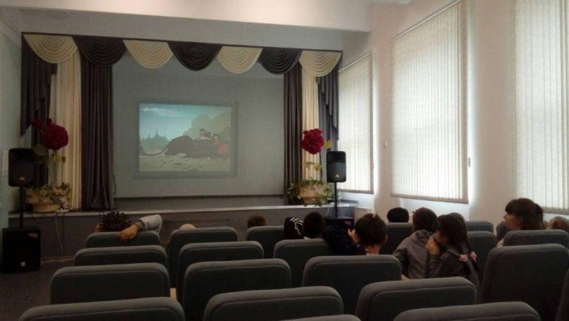 Дома культуры и спорта доступны всем детям Москвы