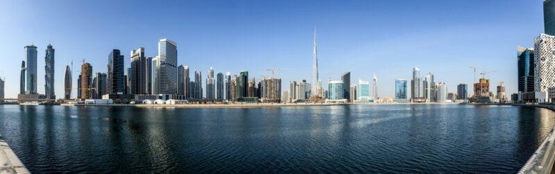 Сделка с предпринимателями из ОАЭ укрепляет лидерские позиции Tkeycoin