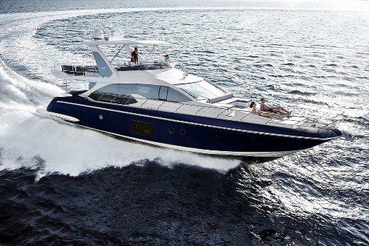 К услугам гостей The St.Regis Maldives Vommuli Resort – новая яхта Norma