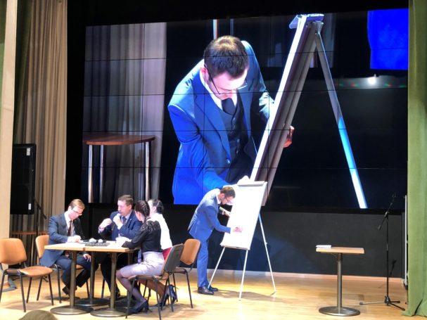 Московский педагог-финалист конкурса «Учитель года»: в конкурсе победила вся Россия